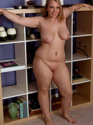 Big beautiful naked girls