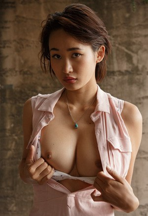 Sexy asian school girl nu
