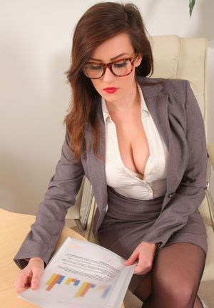 Secretary Girls Pictures