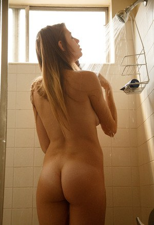 naked girls in shower videos