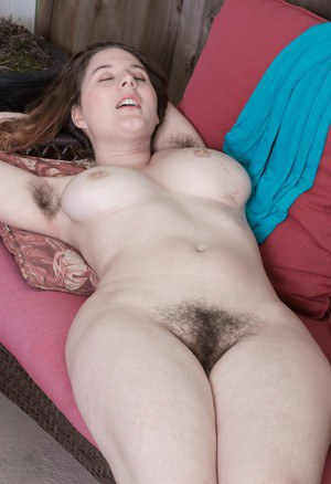 Naked Hairy Women Photos