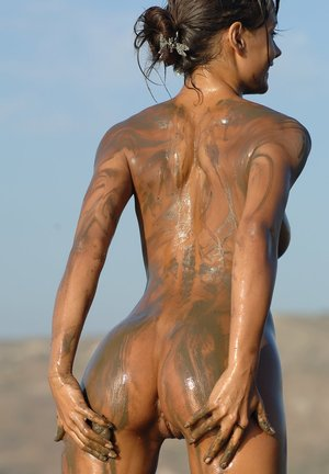 Version Hot wet nudist girls were